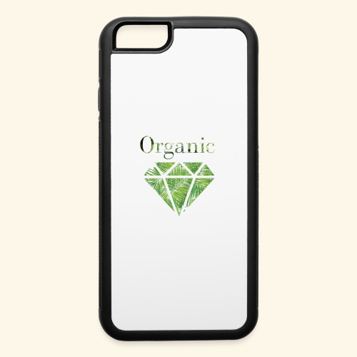 organic - iPhone 6/6s Rubber Case