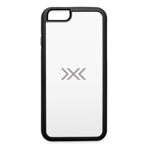 X - iPhone 6/6s Rubber Case