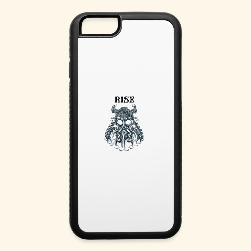 RISE CELTIC WARRIOR - iPhone 6/6s Rubber Case