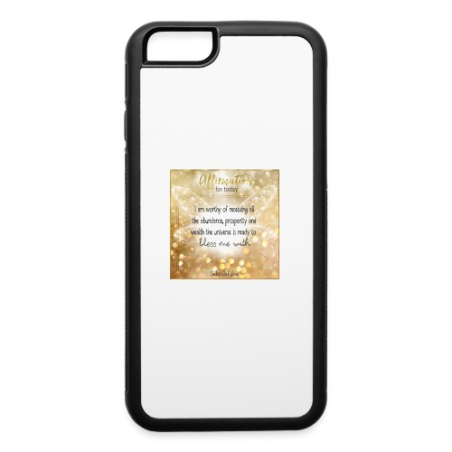 Abundance - iPhone 6/6s Rubber Case