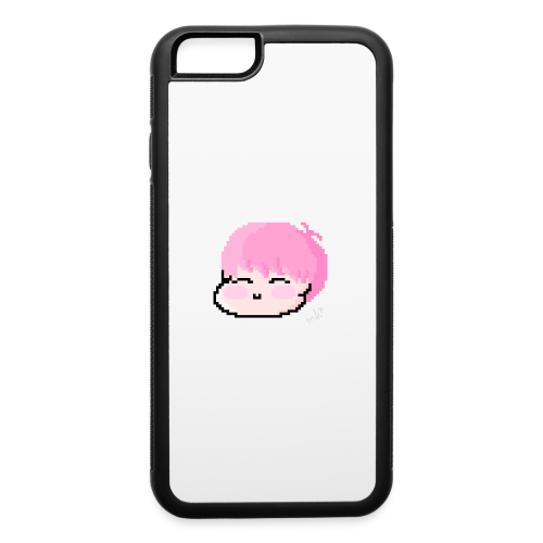 Jimin Spring Day - iPhone 6/6s Rubber Case