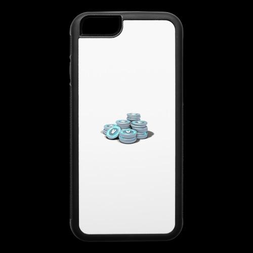 vbucks - iPhone 6/6s Rubber Case