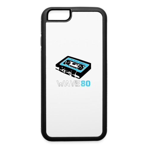 Alt Logo - iPhone 6/6s Rubber Case