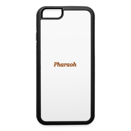 Pharoah - iPhone 6/6s Rubber Case