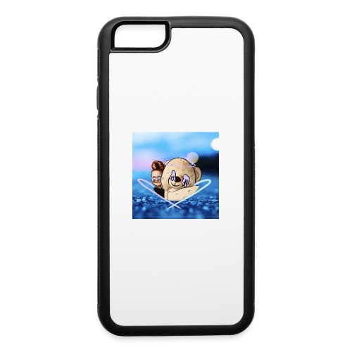 Dailyxjaylee merch - iPhone 6/6s Rubber Case