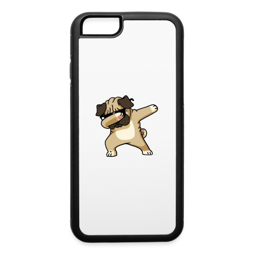 DAB Dog - iPhone 6/6s Rubber Case