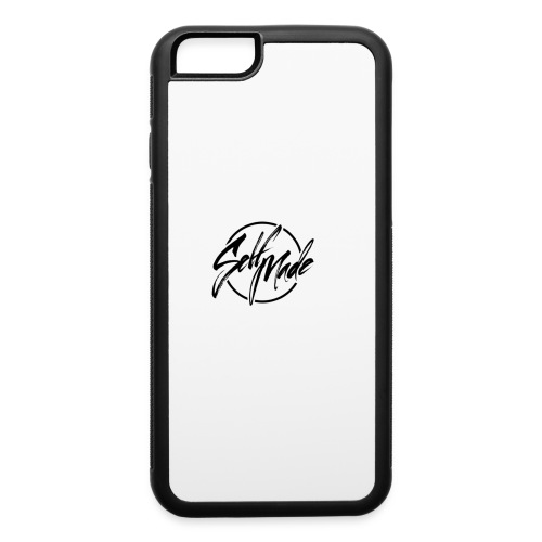 Self Made - iPhone 6/6s Rubber Case