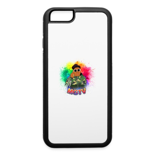NEW MGTV Clout Shirts - iPhone 6/6s Rubber Case