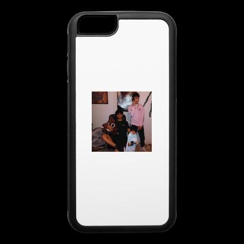 IGETHELLAPUSSIE og cover art design. - iPhone 6/6s Rubber Case