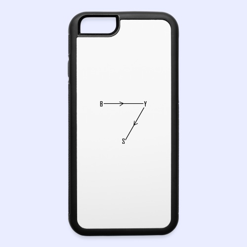 Untitled - 5 - iPhone 6/6s Rubber Case