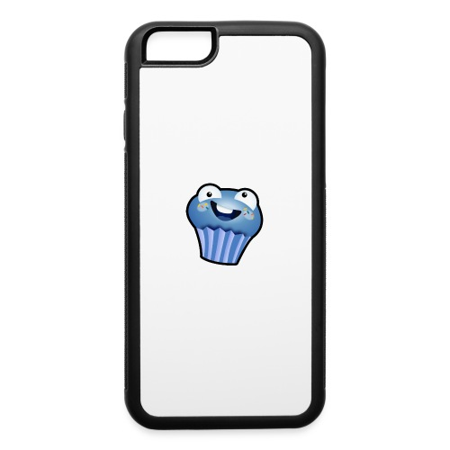 הלוגו של מאפין - iPhone 6/6s Rubber Case