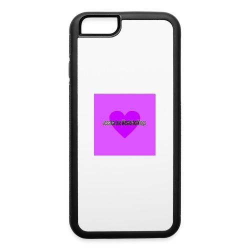 75F77ED3 E905 4E27 A945 77814E3CEA50 - iPhone 6/6s Rubber Case