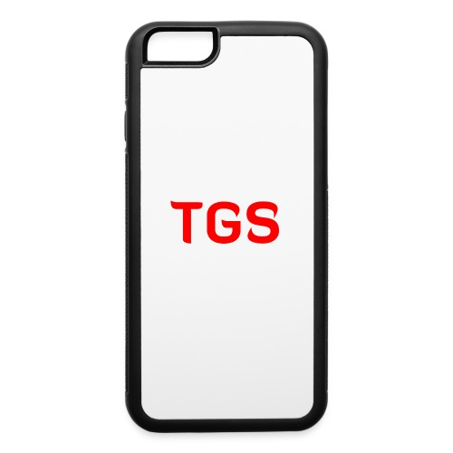 TGS Logo - iPhone 6/6s Rubber Case
