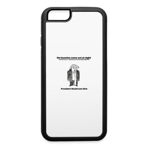 tbcoan Mushroom Dick - iPhone 6/6s Rubber Case