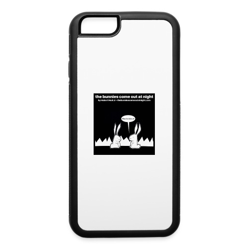 tbcoan Where the bitches at? - iPhone 6/6s Rubber Case