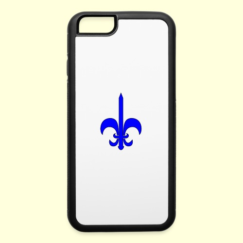 Adventurers' Guild Logo - iPhone 6/6s Rubber Case