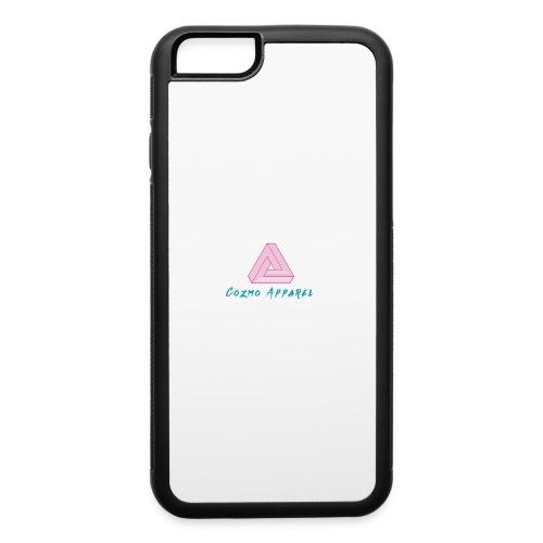 cozmo apparel - iPhone 6/6s Rubber Case