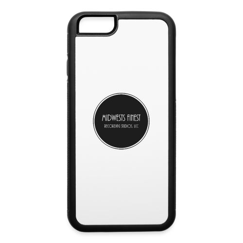 MWFRS Patch - iPhone 6/6s Rubber Case