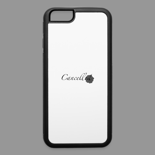Cancelled - iPhone 6/6s Rubber Case
