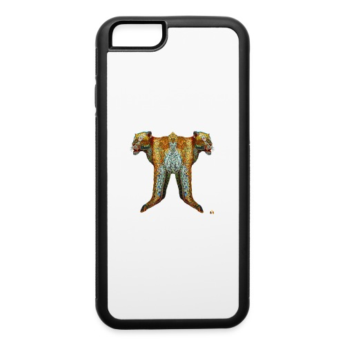 Always Together - iPhone 6/6s Rubber Case