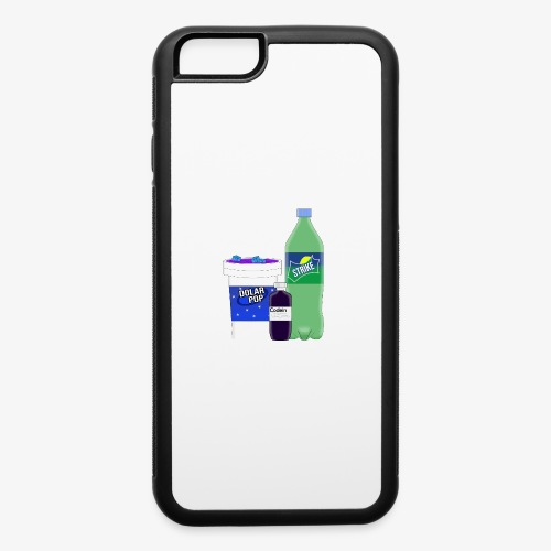 Lean industry - iPhone 6/6s Rubber Case