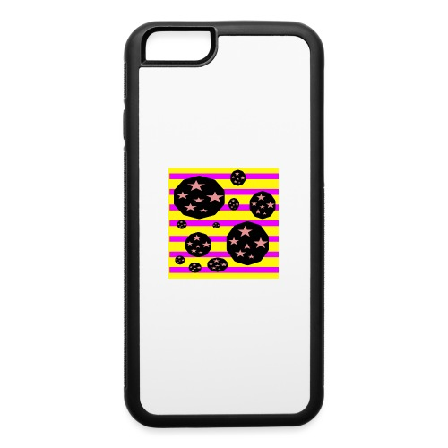 Lovely Astronomy - iPhone 6/6s Rubber Case