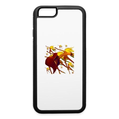 Rockin - iPhone 6/6s Rubber Case