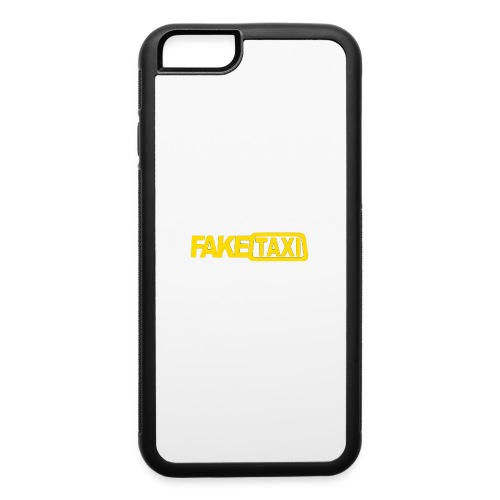 FAKE TAXI Duffle Bag - iPhone 6/6s Rubber Case