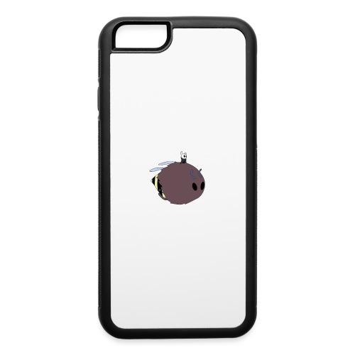 In the beehive - Étui en caoutchouc pour iPhone 6