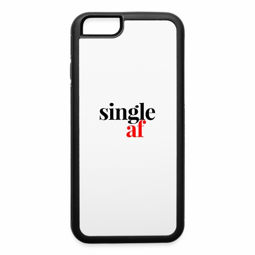 SINGLE AF - iPhone 6/6s Rubber Case