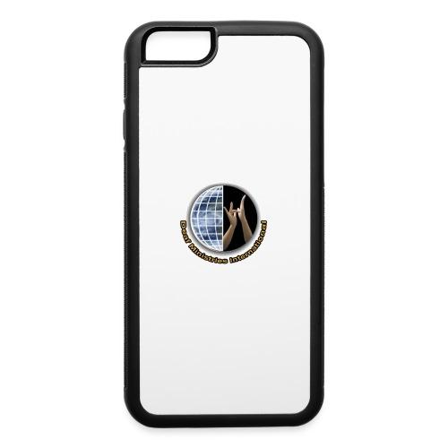 DMI Color Logo - iPhone 6/6s Rubber Case
