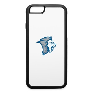 PR7Logo - iPhone 6/6s Rubber Case
