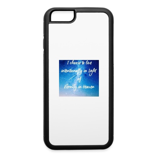 20161206_230919 - iPhone 6/6s Rubber Case