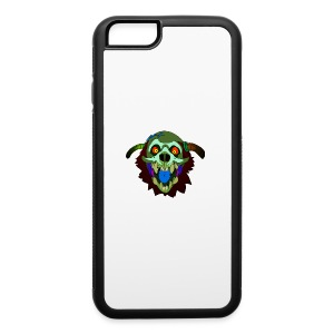 Dr. Mindskull - iPhone 6/6s Rubber Case