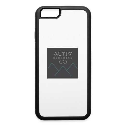 Activ Clothing - iPhone 6/6s Rubber Case