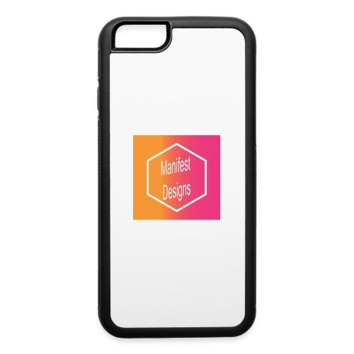 Manifest's 2017 Summer Special - iPhone 6/6s Rubber Case