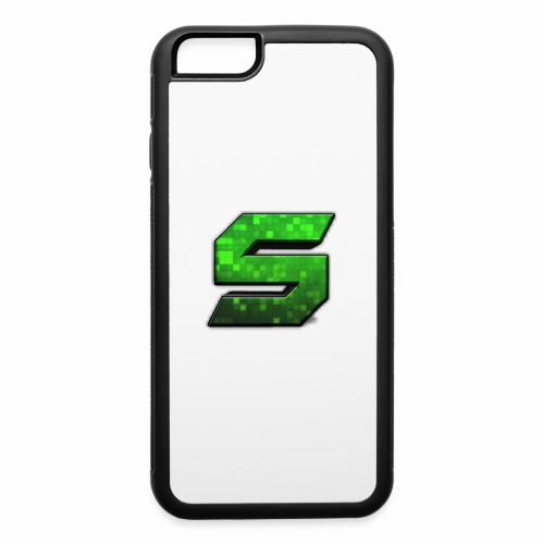 seans logo - iPhone 6/6s Rubber Case