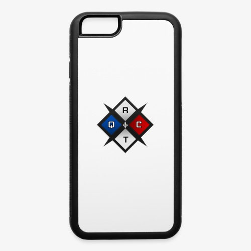 RTQC Logo - iPhone 6/6s Rubber Case