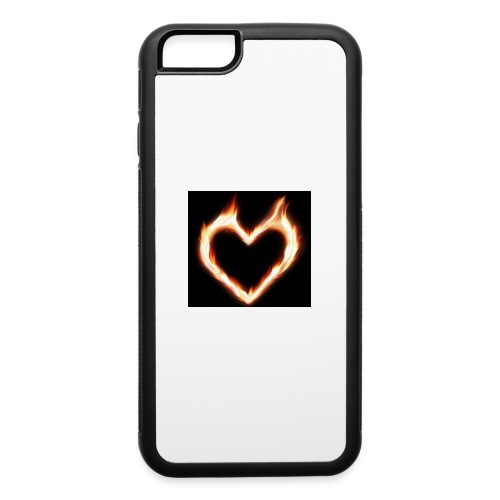 LoveSymbols - iPhone 6/6s Rubber Case