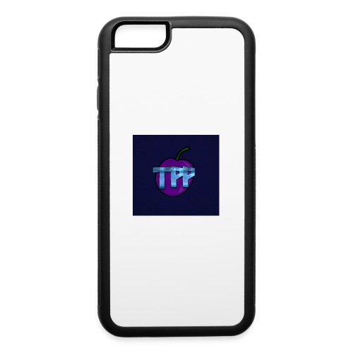 ThePurplePrune - iPhone 6/6s Rubber Case