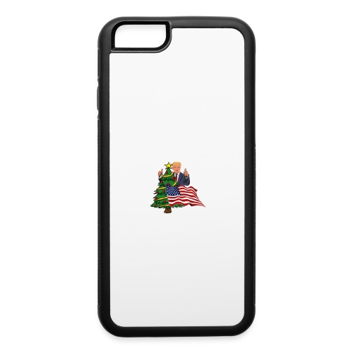 Make America's Christmas Great Again - iPhone 6/6s Rubber Case