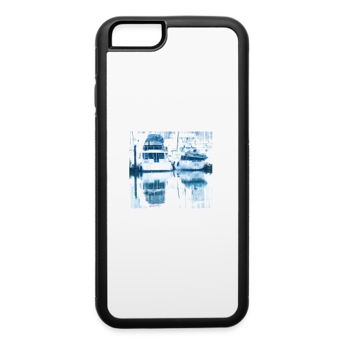 December boats - iPhone 6/6s Rubber Case