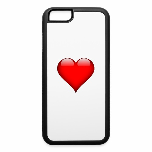 pic - iPhone 6/6s Rubber Case