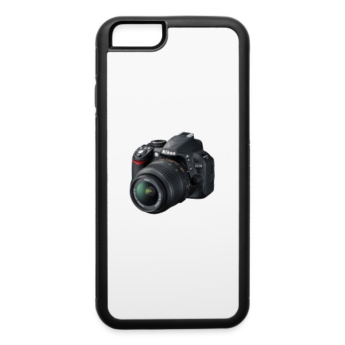 photographer - iPhone 6/6s Rubber Case