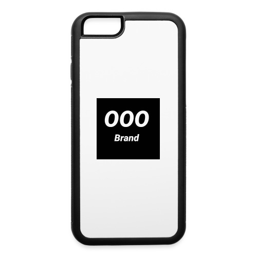 OOO_brand - iPhone 6/6s Rubber Case