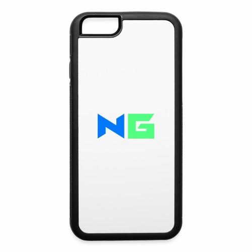 NOG SYMBOL - iPhone 6/6s Rubber Case