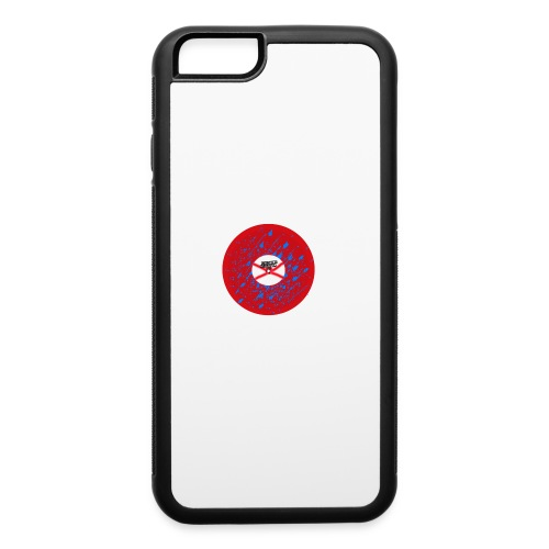 5s0s self titled vinyl - iPhone 6/6s Rubber Case
