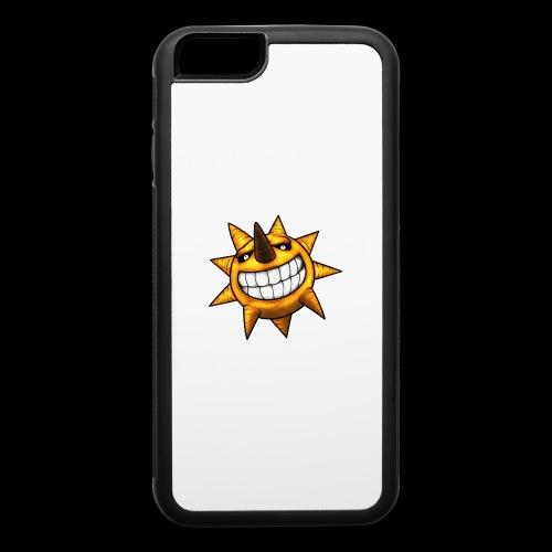 Soul Eater Sun - iPhone 6/6s Rubber Case