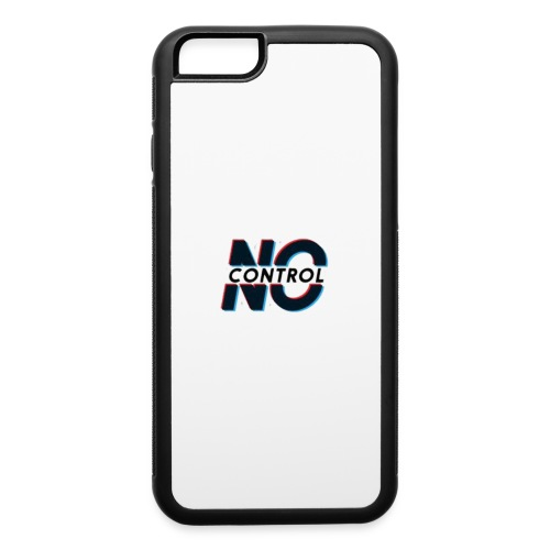 No Control - iPhone 6/6s Rubber Case