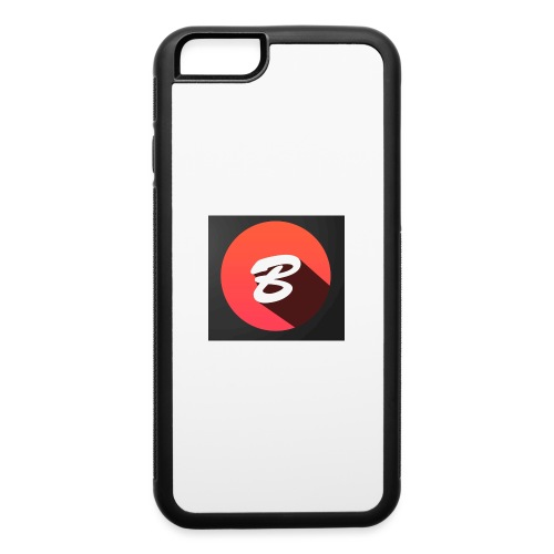 BENTOTHEEND PRODUCTS - iPhone 6/6s Rubber Case